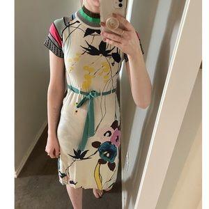 Desigual Midi dress